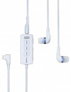 Nokia Headset für Mobil-TV