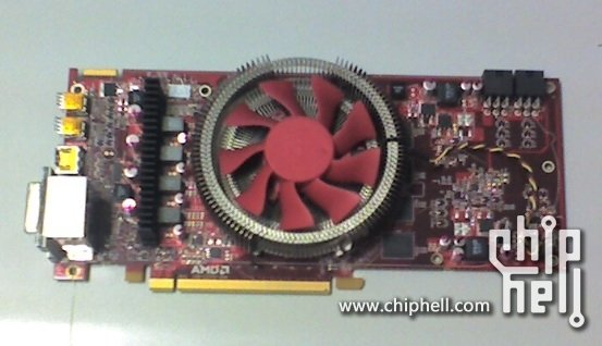 """Bilder einer AMD """"Barts XT""""-Karte/HD 6770?"""