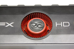 Radeon HD 5970 Black LE Lüfter