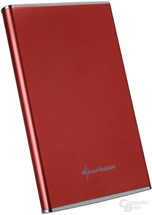 """Sharkoon Rapid-Case 2,5"""" USB 3.0"""