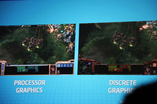 """StarCraft 2 mit GPU von """"Sandy Bridge"""" spielbar?"""