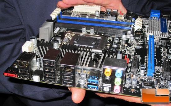 "Intel DP67BG ""Burrage"""