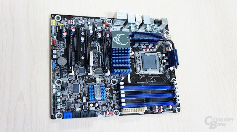 """Intel """"Smackover 2"""""""