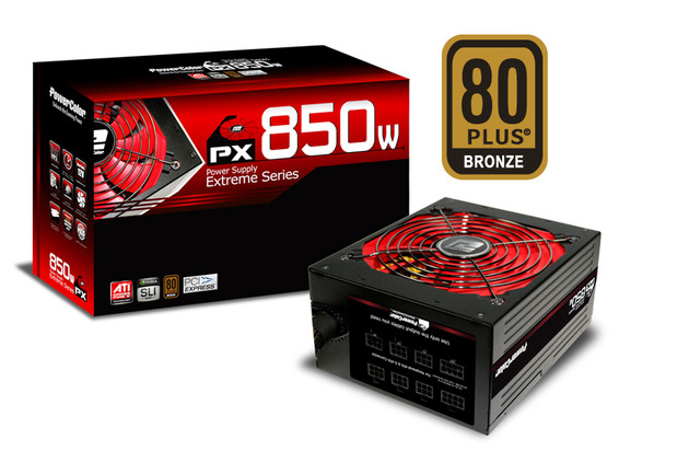 PowerColor Extreme 850W