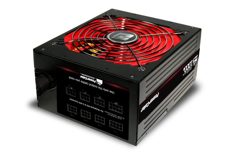 PowerColor Extreme 1000W