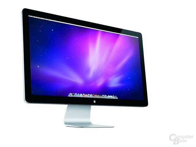 Apple 27 Zoll LED Cinema Display