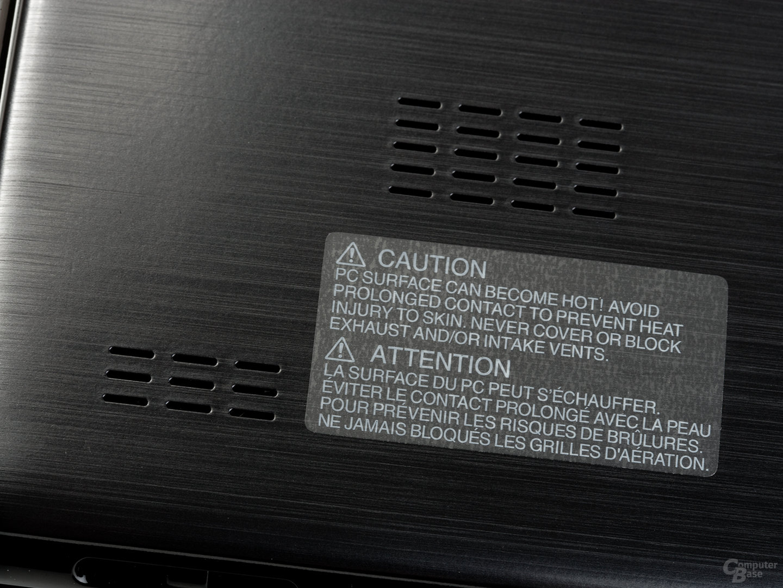 Toshiba Libretto W100