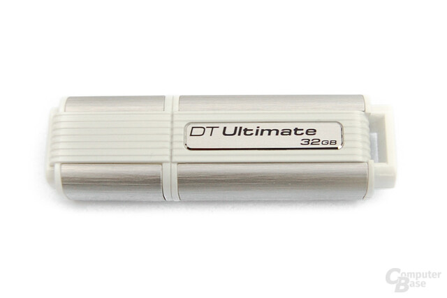Kingston DataTraveler Ultimate USB 3.0 32 GB