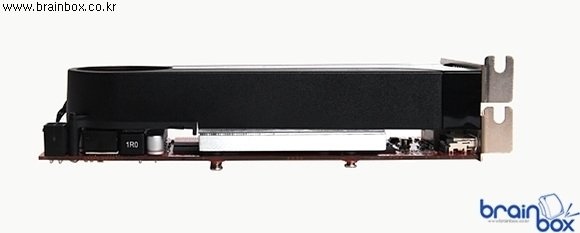 Gainward GTS 450 Low Profile