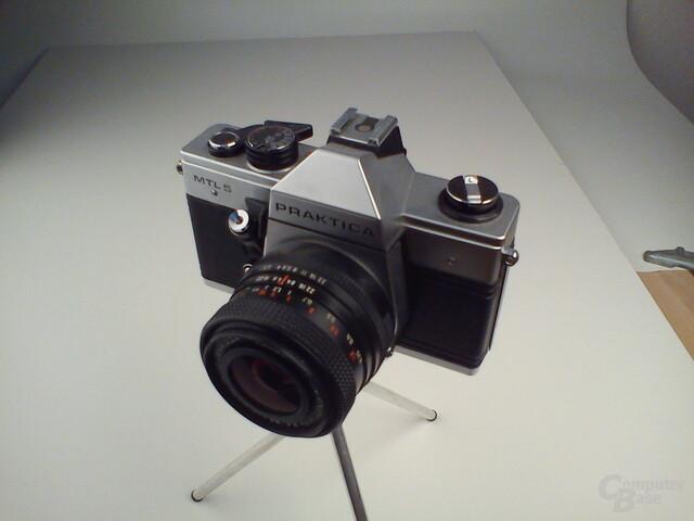Kameraaufnahme 1 (Kamera)
