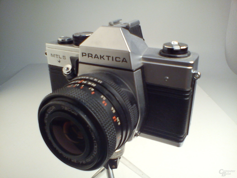 Kameraaufnahme 2 (Kamera)