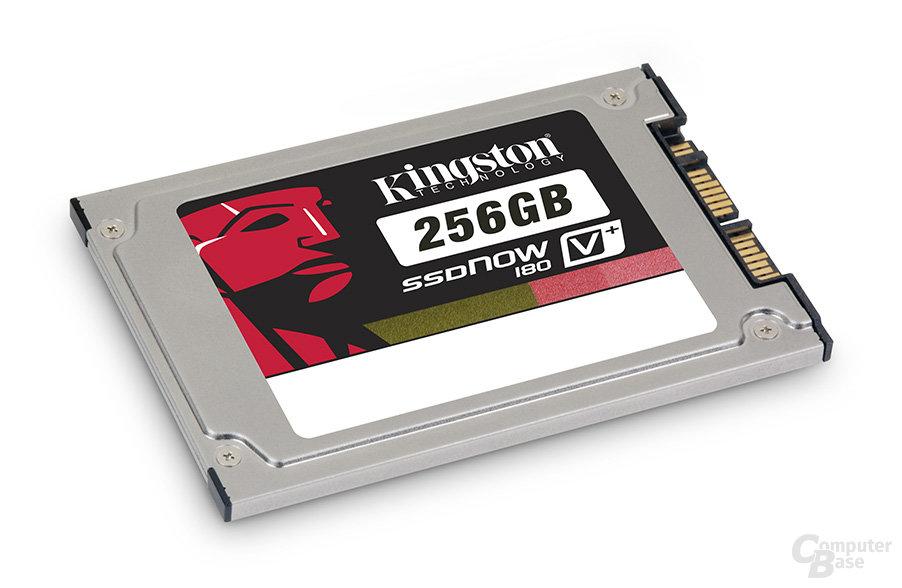 Kingston SSDNow V+180 Serie