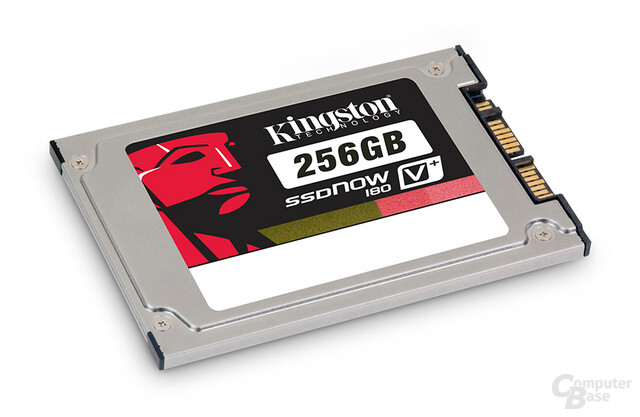 Kingston SSDNow V+180 Serie