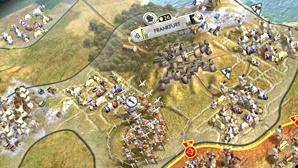 Civilization V im Test: Nicht mehr als Änderungen im Detail