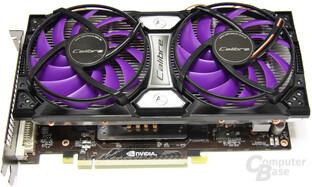 Sparkle Calibre GTX 460