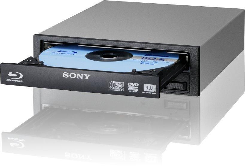 Sony Optiarc BWU-500S
