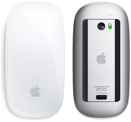 Apple Magic Mouse mit Multi-Touch