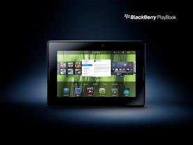 BlackBerry PlayBook: Navigator
