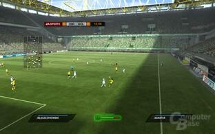 FIFA 11 – Be A Pro