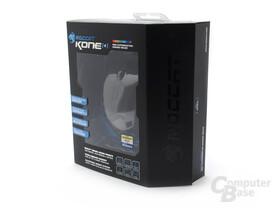 Roccat Kone [+] Verpackung