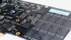 OCZ RevoDrive im Test: SSD mit RAID für PCI Express