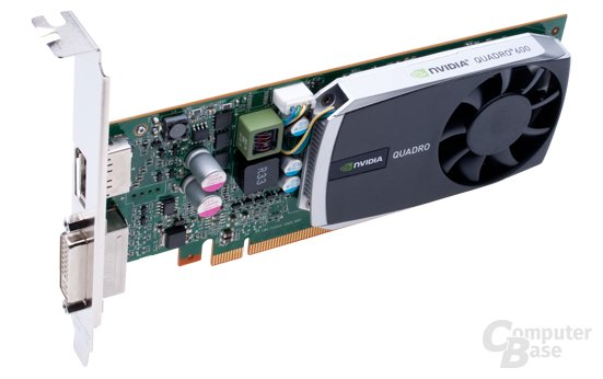 Nvidia Quadro 600