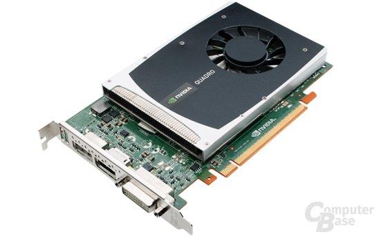 Nvidia Quadro 2000