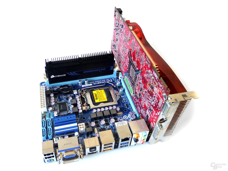 Gigabyte H55N-USB3