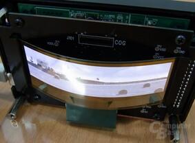 Flexibles OLED von TDK