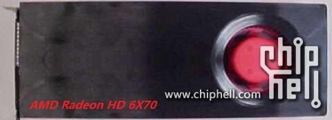 Angebliche AMD Radeon HD 6x70