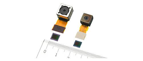 Sony Exmor R-Module