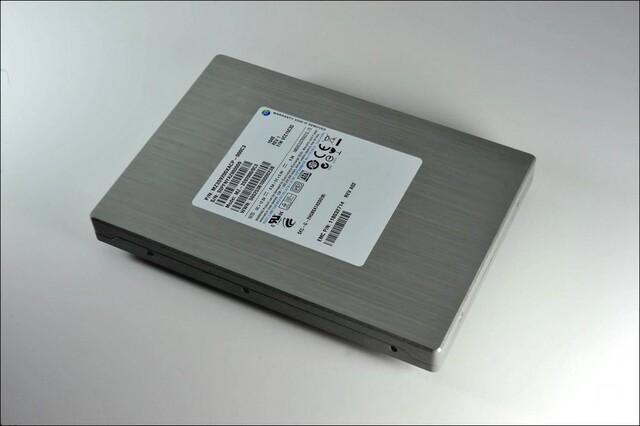 Enterprise-SSD von Samsung