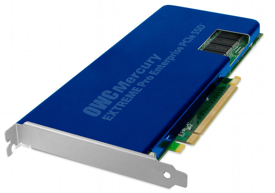 OWC Mercury Extreme Pro Enterprise PCIe SSD