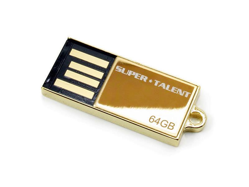 Super Talent Pico-C Special Edition 64 GB
