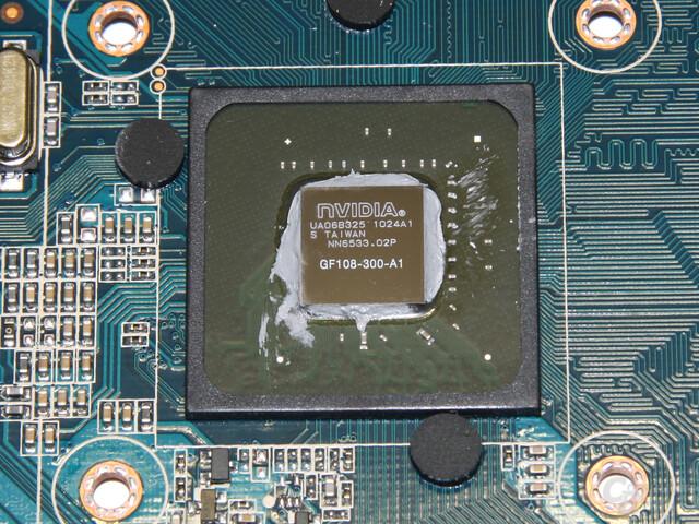 GF108-GPU