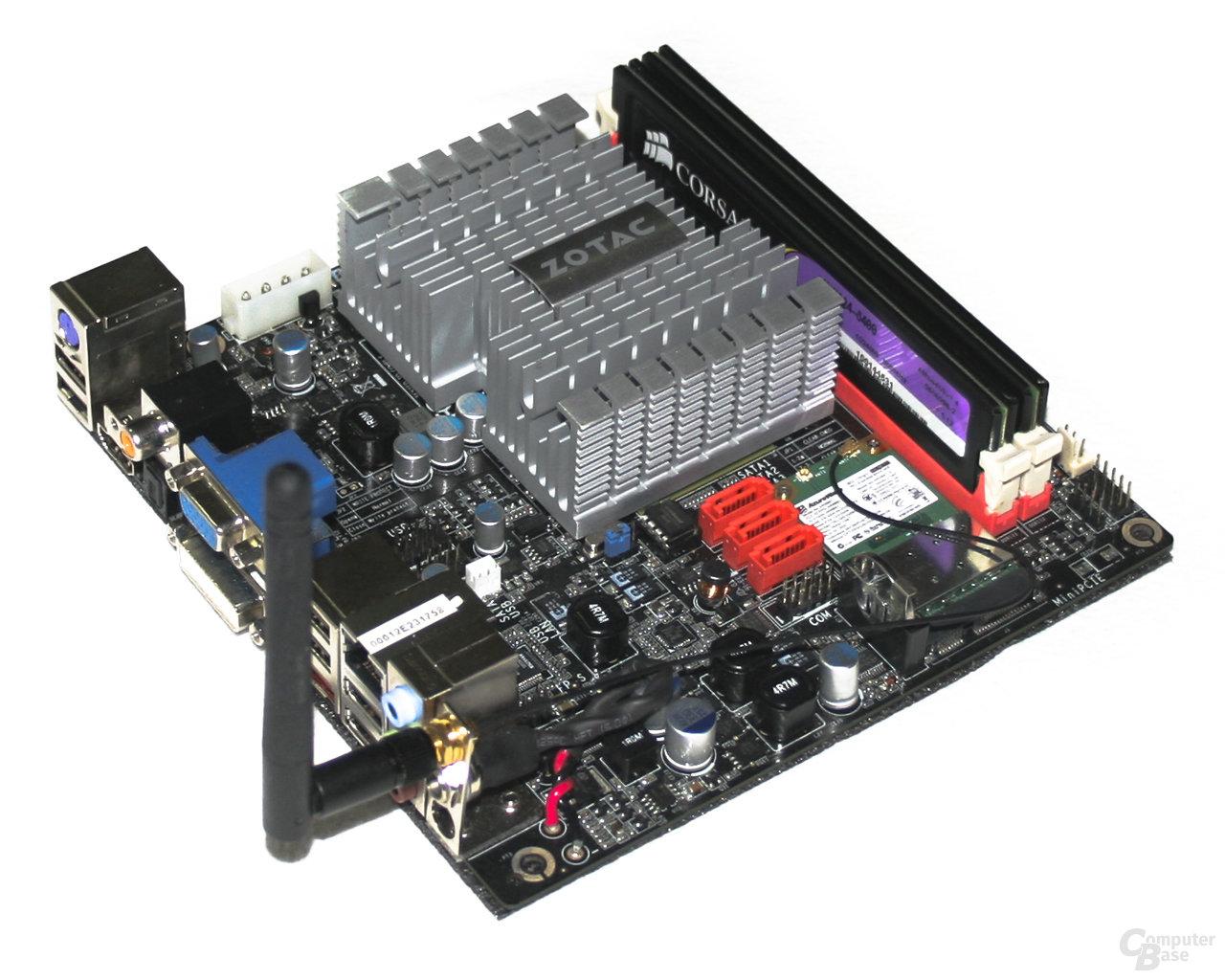 Mini-ITX ION