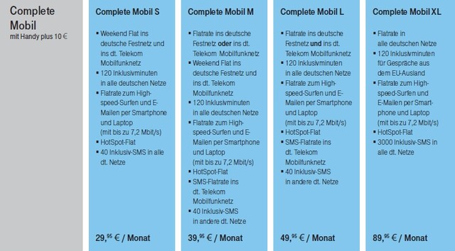 Complete Mobil