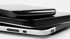 Tablets im Test: iPad, Galaxy Tab und Dell Streak im Vergleich