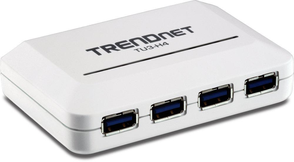 Trendnet TU3-H4