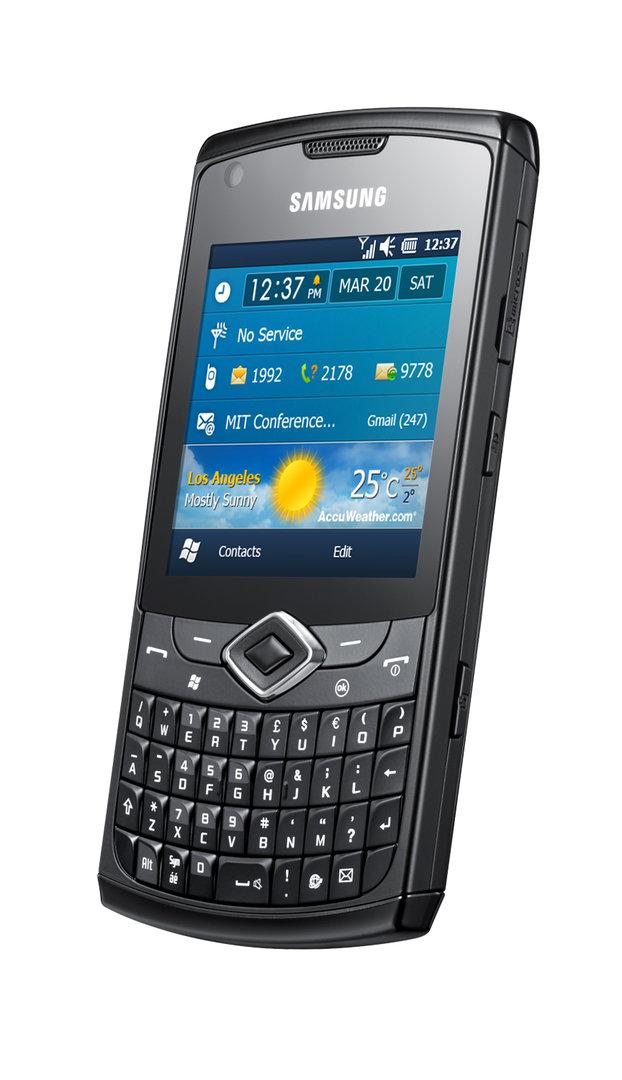 Samsung Omnia B735