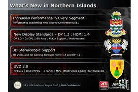 "AMDs ""Northern Islands"" alias Radeon HD 6000"