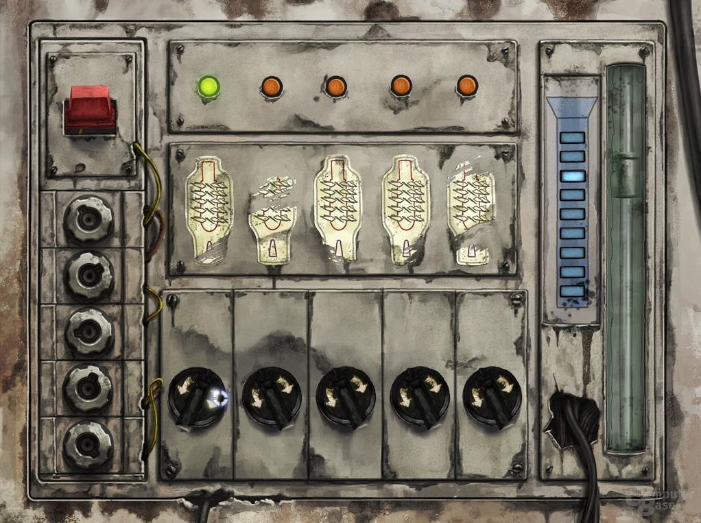ANB – Mini-Spiel