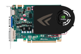 Nvidia GeForce GT 440