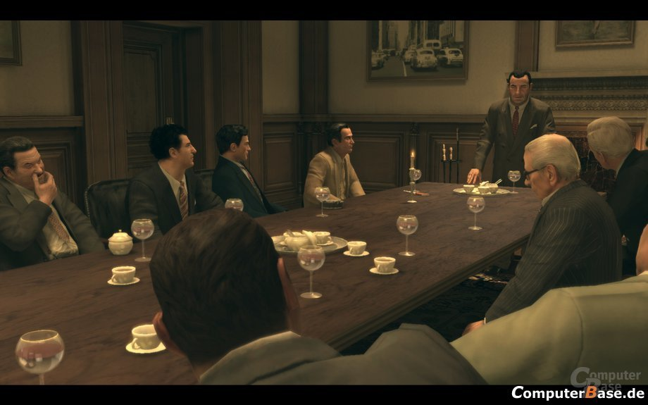 CB-Jahresrückblick - Mafia 2