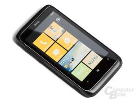 Gewöhnungsbedürftig, aber durchaus zu gebrauchen: Smartphones mit Windows Phone 7