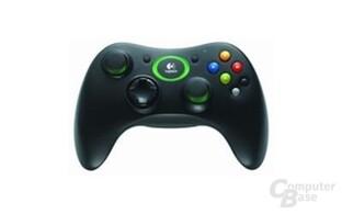 Logitech Cordless Controller für die Xbox