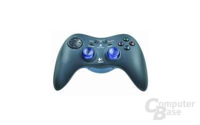 Logitech Cordless Controller für die PS2