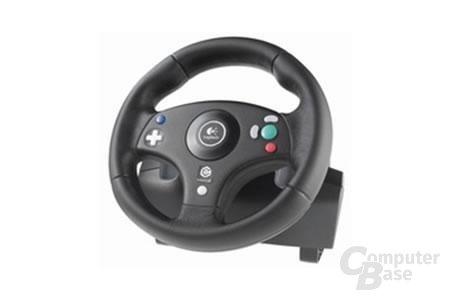 Logitech Speed Force für den GameCube