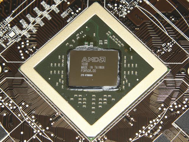 Barts-GPU