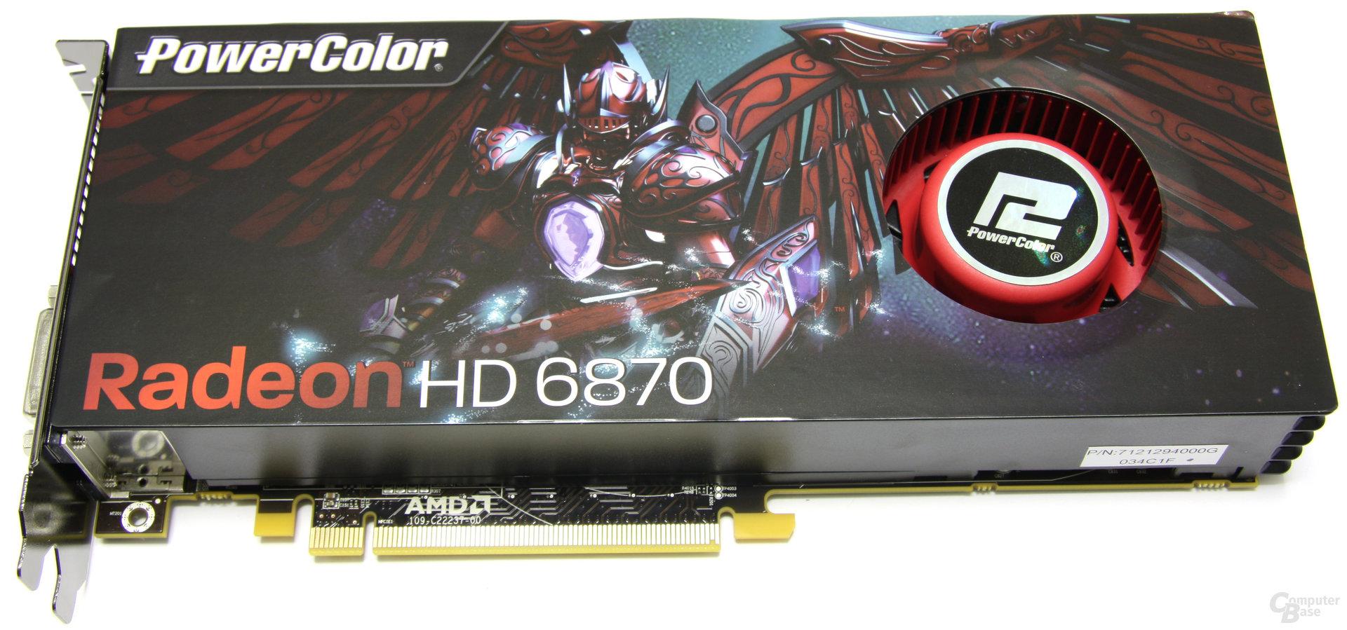 PowerColor Radeon HD 6870